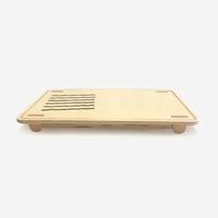 DeskStand Sit-Stand Lap Table
