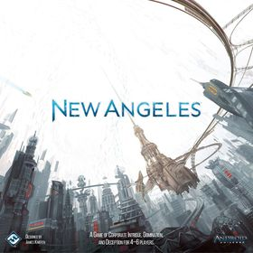 Android Universe New Angeles