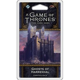 A Game of Thrones LCG 2nd Ed - Ghosts of Harrenhal