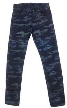Guess Men's Alameda Cargo Pants