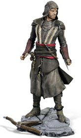 Assassin's Creed: Movie Aguilar Figurine (Parallel Import)