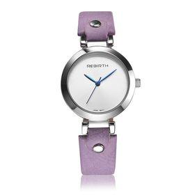 Rebirth Luxury Ladies Watch - Purple