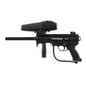 Tippmann A5 Paintball Gun with Hopper Only