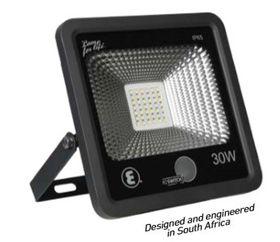 Ellies - 30W LED - Flood Light - Black