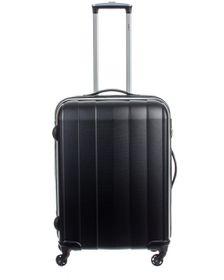 Tosca Global suitcase spinner 70cm - Black