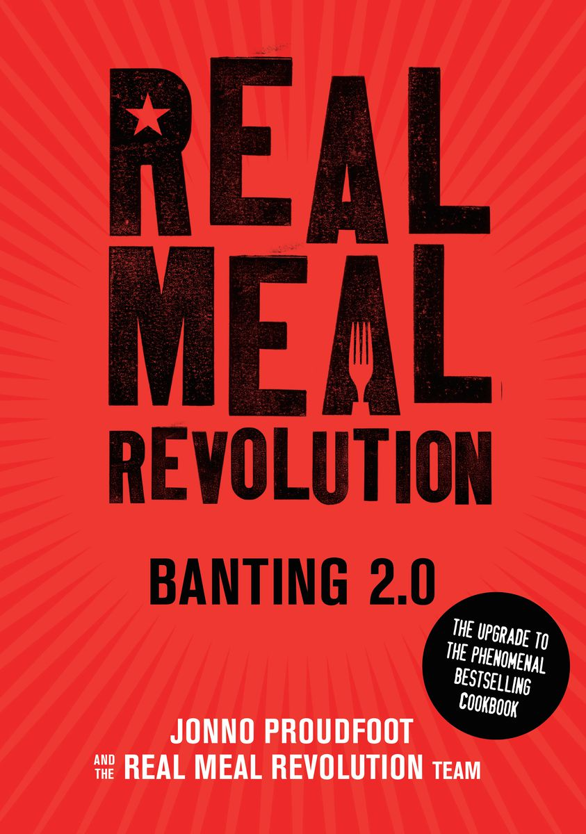 Real Meal Revolution: Banting 20 Loading Zoom