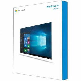 Microsoft Windows10 Home 64Bit DSP
