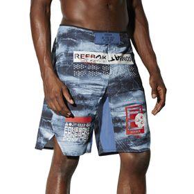 Men's Reebok Combat Prime MMA Shorts