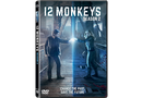 12 Monkeys Season 2 (DVD)