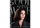 The Good Wife Season 7 - Final Season (DVD)