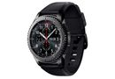 Samsung Gear S3 Frontier Smartwatch - Space Grey