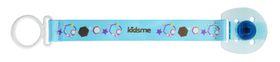 Kidsme - Pacifier Clip - Aquamarine