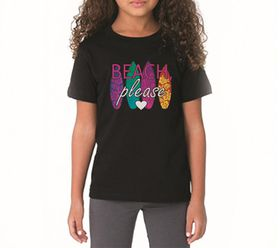 OTC Shop Beach Please T-Shirt