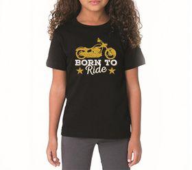 OTC Shop Born to Ride T-Shirt