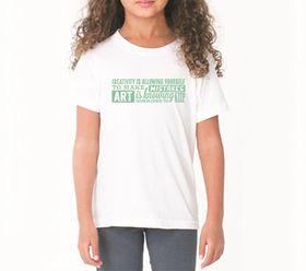 OTC Shop Creativity T-Shirt