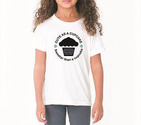 OTC Shop Cute as a Cupcake T-Shirt