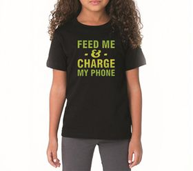 OTC Shop Feed Me T-Shirt