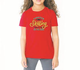 OTC Shop Forever Skating T-Shirt