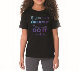 OTC Shop If You Can Dream It T-Shirt