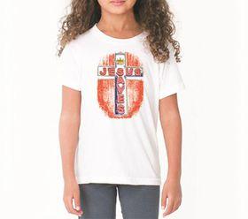 OTC Shop Jesus Saves T-Shirt