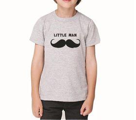 OTC Shop Little Man T-Shirt