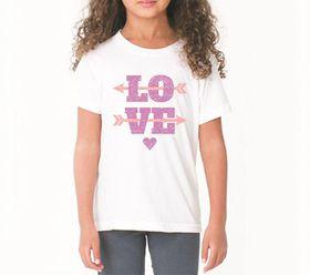 OTC Shop Love Arrow T-Shirt