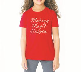 OTC Shop Make Magic Happen T-Shirt