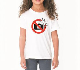 OTC Shop No Photos T-Shirt