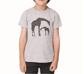 OTC Shop Pineapple Giraffe T-Shirt