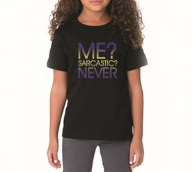 OTC Shop Sarcastic Answer T-Shirt