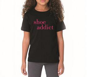 OTC Shop Shoe Addict T-Shirt