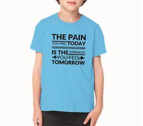 OTC Shop The Pain You Feel T-Shirt