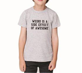 OTC Shop Weird T-Shirt