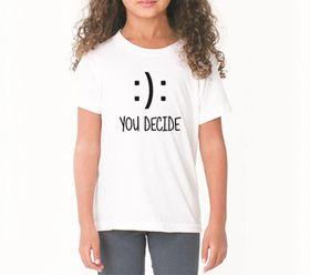 OTC Shop You Decide T-Shirt