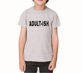 OTC Shop Adult-ish T-Shirt