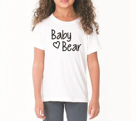 OTC Shop Baby Bear T-Shirt
