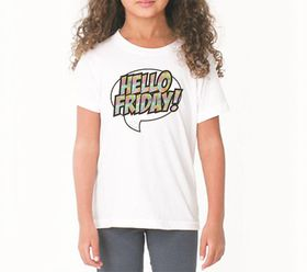 OTC Shop Hello Friday T-Shirt