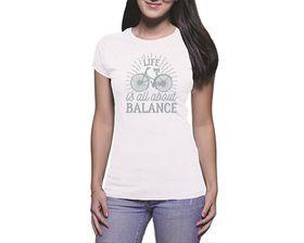 OTC Shop Balance T-Shirt