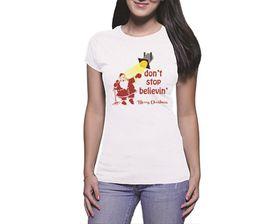 OTC Shop Don't Stop Believing T-Shirt