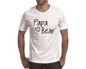 OTC Shop Papa Bear T-Shirt