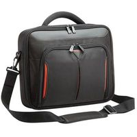 """Targus Clamshell 17 18,2"""" Camera Case with File Section CNFS418EU - Black"""