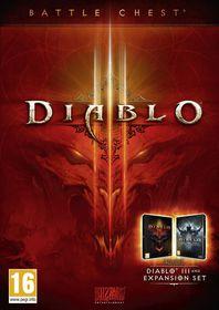 Diablo 3 BattleChest (PC)