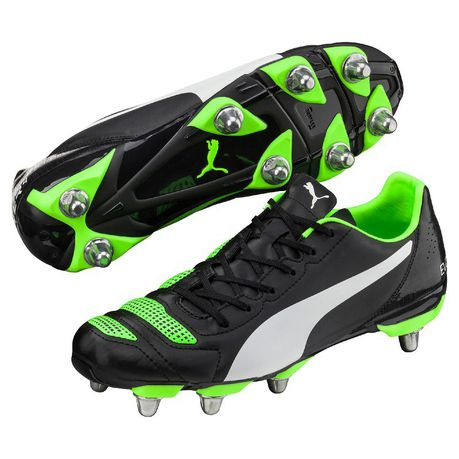 ... factory authentic Men s Puma evoPOWER 4.2 H8 Rugby Boots f76b9 67df5 ... 4d7b64f57d07c