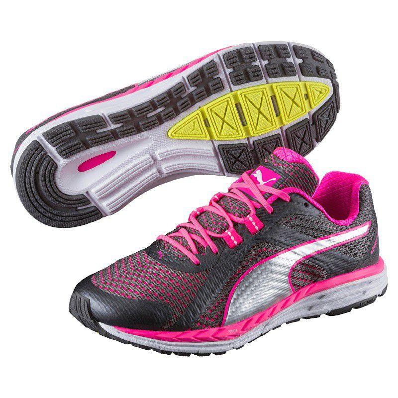 7749adddc94 ... get womens puma speed 500 ignite running shoes 6311d dfa22