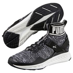 Men's Puma IGNITE evoKNIT Running Shoes