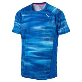 Men's Puma Graphic Short Sleeve T-Shirt