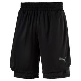 Men's Puma Reversible Training Shorts