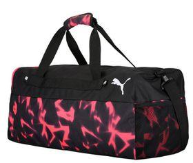 Women's Puma Fundamentals Sports Bag Graphic M