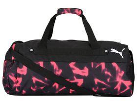 Women s Puma Fundamentals Sports Bag Graphic M  aa33515a889e5