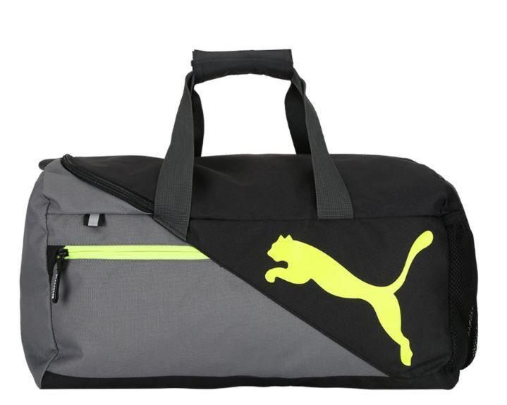 puma handbags yellow